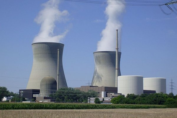 Foto: Nuclear Power Plant